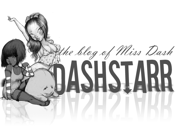 The Blog Of Miss Dash
