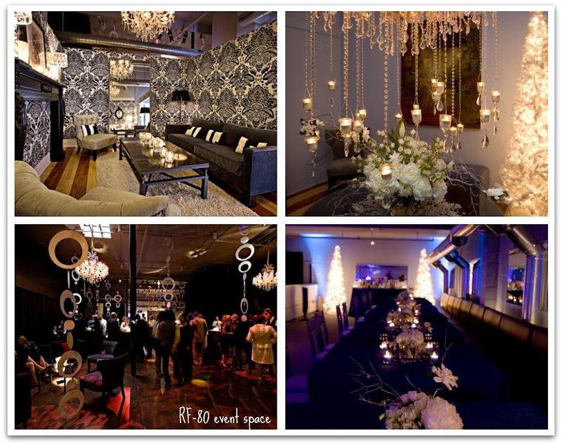 san francisco event space