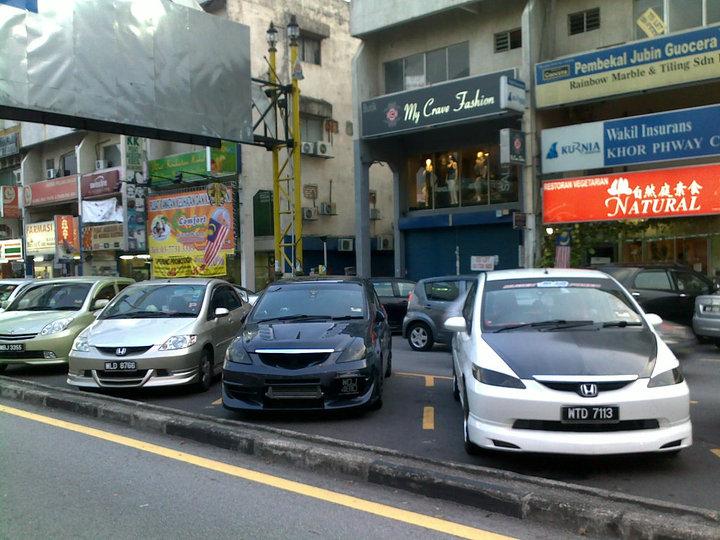 Honda CIty Owners Club