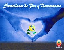 IMAGEN DE SEMILLERO PAZ Y DEMOCRACIA