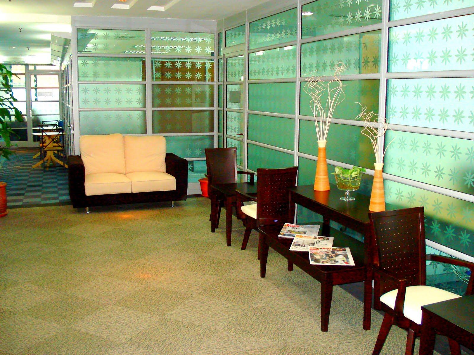 Seminar Room For Rent In Kl