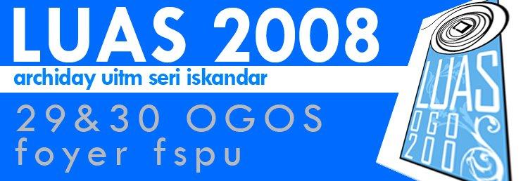 Luas 2008