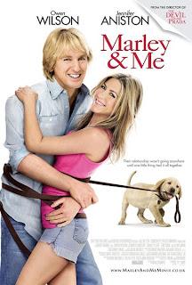 Marley y yo (2008)