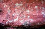 Gruta de Inti Huasi