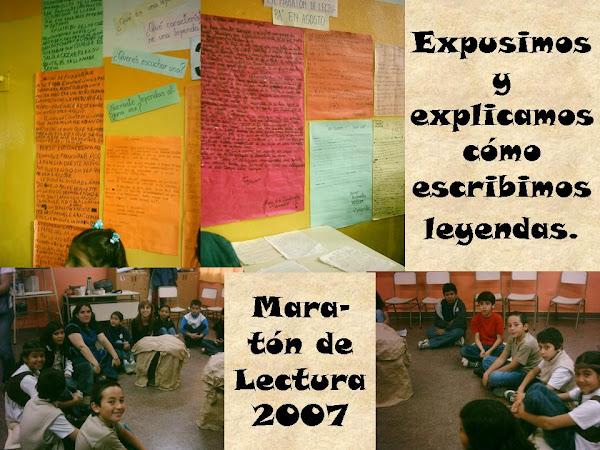 2º EXPOSICIÓN EN LA ESCUELA