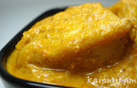 Mangalore Fish Masala
