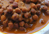 Kadala Curry