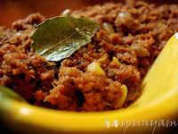 Corned Beef Masala