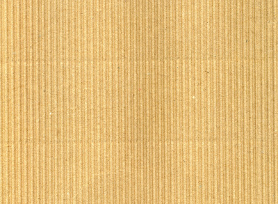 texture corrugated paper