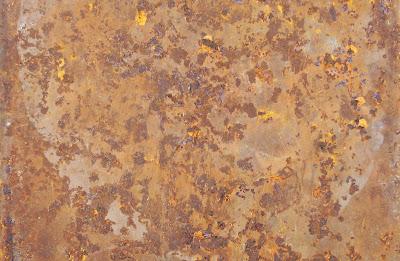 texture metal rusty