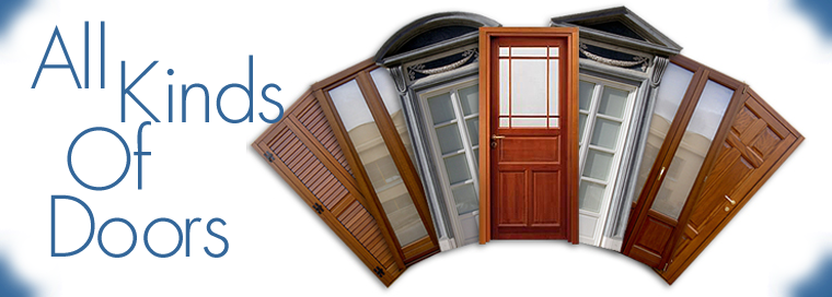 All Door Manufacturers on the World - All Kinds of Doors