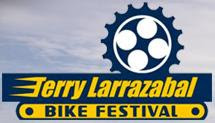 The Terry Larrazabal Bike Festival