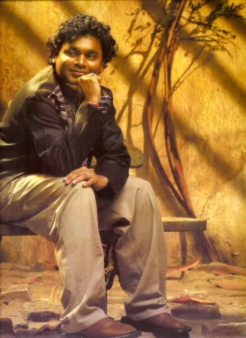 AR Rahman  Signature Collection 51 Songs by Rahman