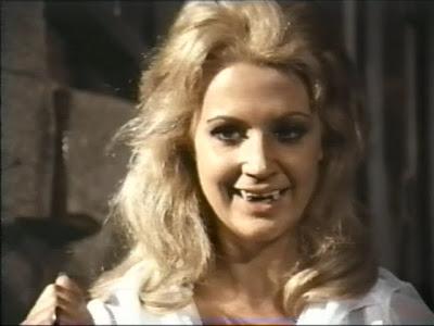 Quiet Cool Jos 233 Mar 237 A Elorrieta S Curse Of The Vampyr 1972