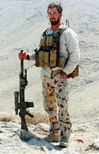 Two Australian soldiers killed in Afghanistan named | SBS News