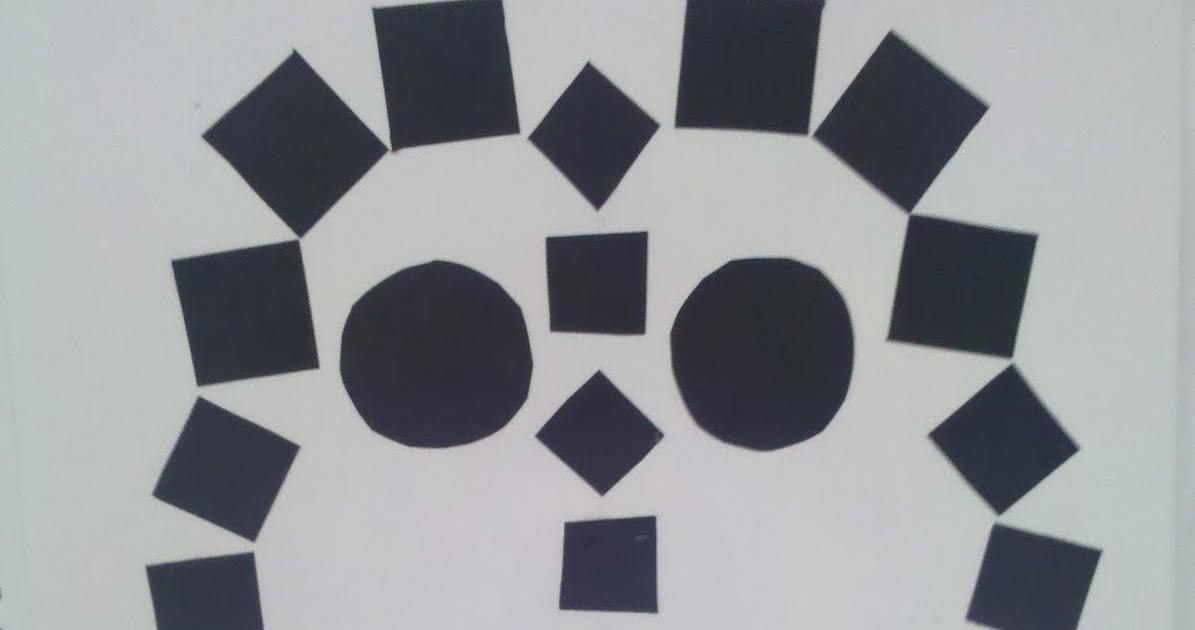 As seen through my eyes: Shapes - Organic, Geometric ...