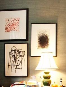 haus design kate spade 39 s bedroom. Black Bedroom Furniture Sets. Home Design Ideas
