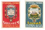 Etiquetas 1932