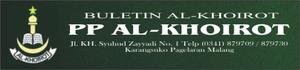 Buletin Pesantren Al-Khoirot