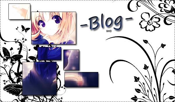 Mahou Gakkou Blog