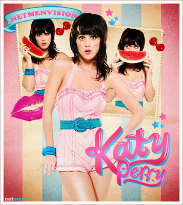 Katy Perry California Gurls Letra Traducida