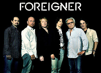 Foreigner I want to know what love is Letra Traducida