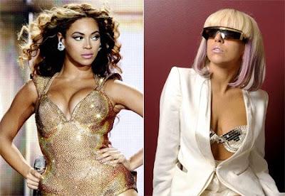 Beyonce y Lady Gaga Telephone Letra Traducida