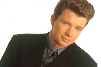 Rick Astley Cry For Help video musica