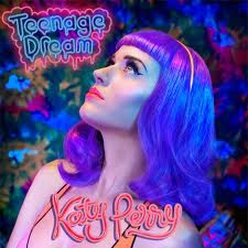 Katy Perry Teenage Dream Letra Traducida
