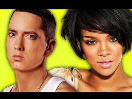 Eminem con Rihanna Love The Way You Lie Letra Traducida