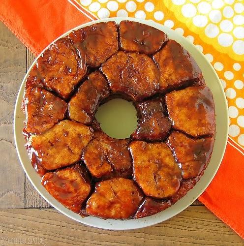 Monkey Bread Recipe From Scratch Food Network