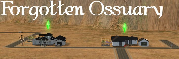 Forgotten Ossuary