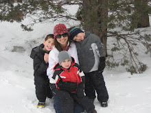 My boys Warm My Heart no matter how cold it is!