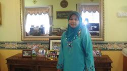Latifah Abd Rahman