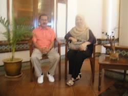 Dr Zaharuddin Zainal