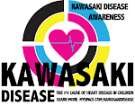 THE SYMPTOMS OF KAWASAKI DISEASE