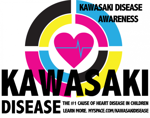 Kawasaki Disease Strawberry Tongue. Kawasaki Disease Awareness: