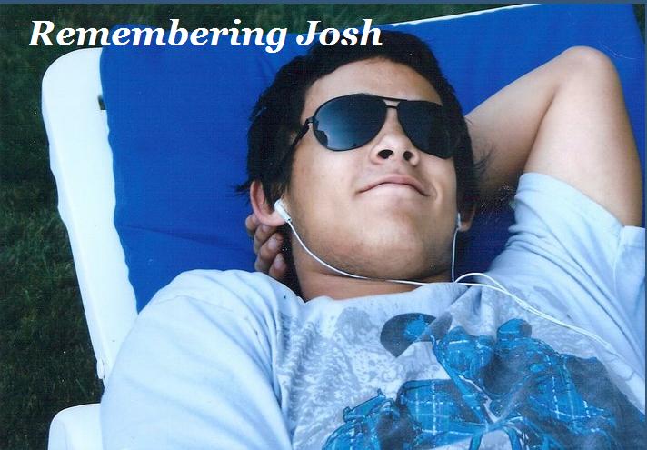 Remembering Josh
