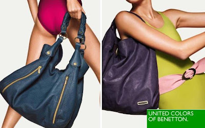 benetton 2009 çanta modelleri