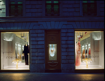 Victor & Rolf, Milan