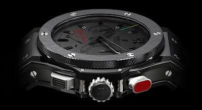 Ayrton Senna, Hublot, Big Bang