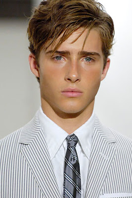 Ryan Taylor, model