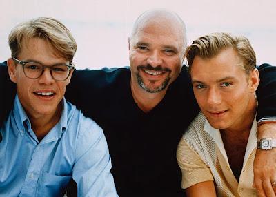 The Talented Mr. Ripley, Matt Damon, Gwyneth Paltrow, Jude Law