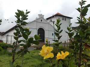 Iglesia de Burbusay