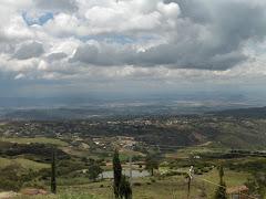 Valle de Quibor