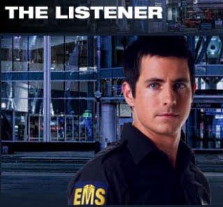 Assistir The Listener 4ª Temporada Online Legendado