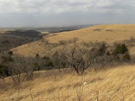 The Flint Hills