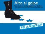 Honduras, La lucha sigue!