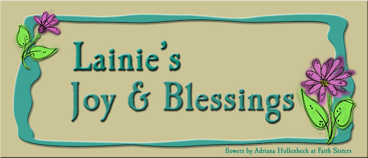 Lainie's Joy & Blessings