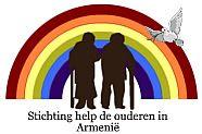 stichting help de ouderen in Armenie